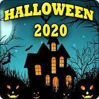 G2J 2020 Halloween Escape