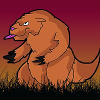 G2J Megatherium Escape