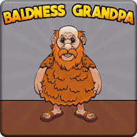 G2J Baldness Grandpa Esca…
