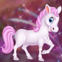 G4K Lovely Horse Escape