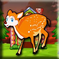 G2J Thirsty Deer Escape F…
