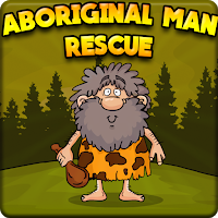 G2J Aboriginal Man Rescue From Cage