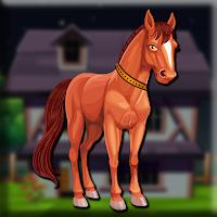 G2J Pony Horse Escape