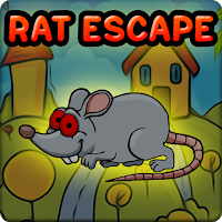 G2J Red Eyed Rat Escape