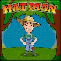 G2J Hat Man Escape