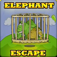 G2J Colourful Elephant Es…