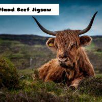 G2M Scotland Beef Jigsaw