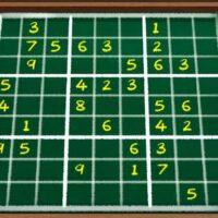 G2M Weekend Sudoku 27
