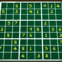 G2M Weekend Sudoku 28