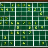 G2M Weekend Sudoku 30