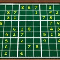 G2M Weekend Sudoku 31