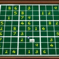 G2M Weekend Sudoku 33