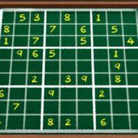 G2M Weekend Sudoku 08