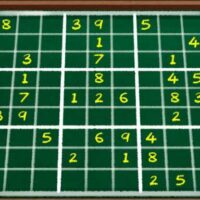 G2M Weekend Sudoku 10