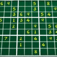G2M Weekend Sudoku 11