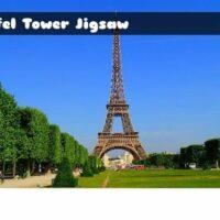 G2M Eiffel Tower