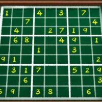 G2M Weekend Sudoku 12