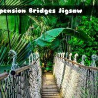 G2M Suspension Bridges