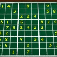 G2M Weekend Sudoku 13