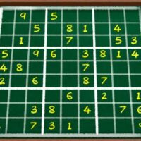 G2M Weekend Sudoku 14