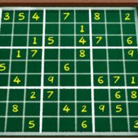 G2M Weekend Sudoku 15