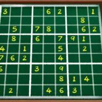 G2M Weekend Sudoku 16
