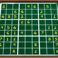 G2M Weekend Sudoku 17