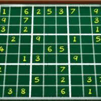 G2M Weekend Sudoku 20