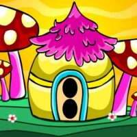 G2M Mushroom Land Escape