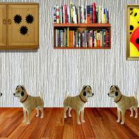G2M Dog Room Escape