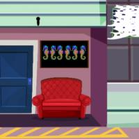 G2M Escape Shutter House