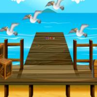 8b Beach Mermaid Escape