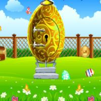 8b Easter Egg Escape