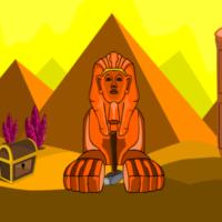 G2M Egypt Cave Escape