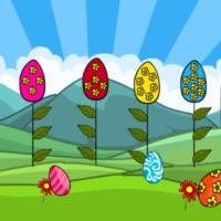 G2M Eggs Land Escape