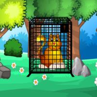 G2M Golden Cat Escape