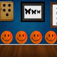 G2M Smiley House Escape