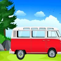 G2L Van Escape