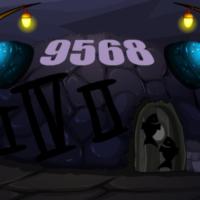 G2M Dark Skull Forest Esc…