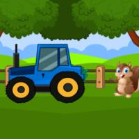G2L Squirrel Farm Escape