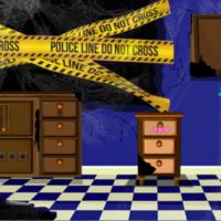 G2M Crime Scene Escape