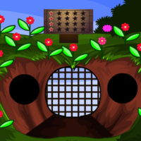G2M Blossom Land Escape