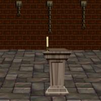 G2L Stone Prison Escape