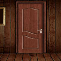 8b Wooden Doors Escape