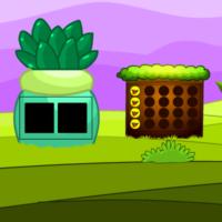 G2L Flower Land Escape