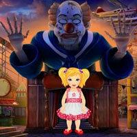 G2R-Big- Halloween Scary …