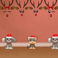 8b Reindeer Escape 2