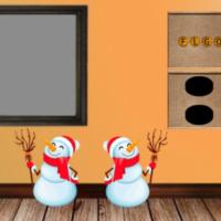 8b Santa Escape