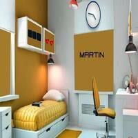 8B Martin Home Escape
