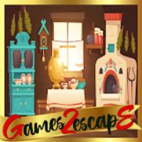 G2E Ancient House Escape …